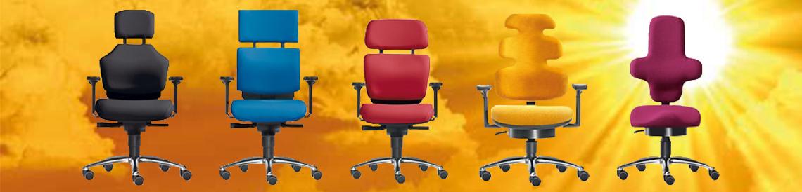 Bürostuhl-Aalen - zu unseren Designer Drehstuehlen